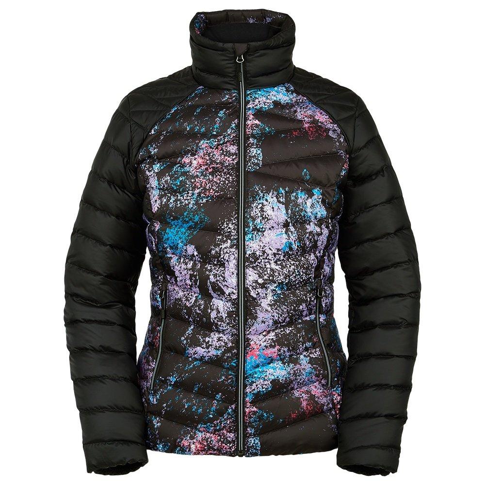 Spyder Timeless LE Down Insulator Jacket (Women's) - Clarity