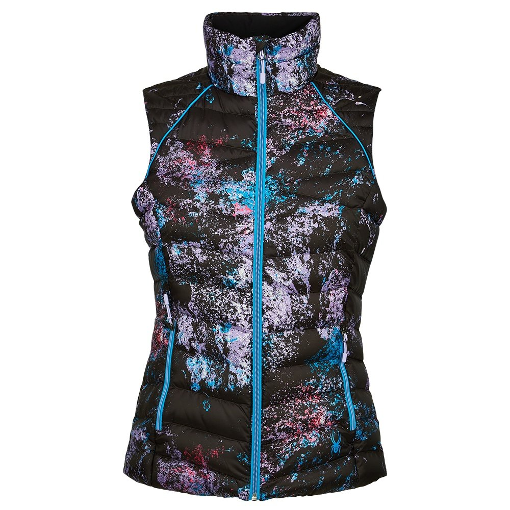 Spyder Timeless LE Down Vest (Women's) - Clarity