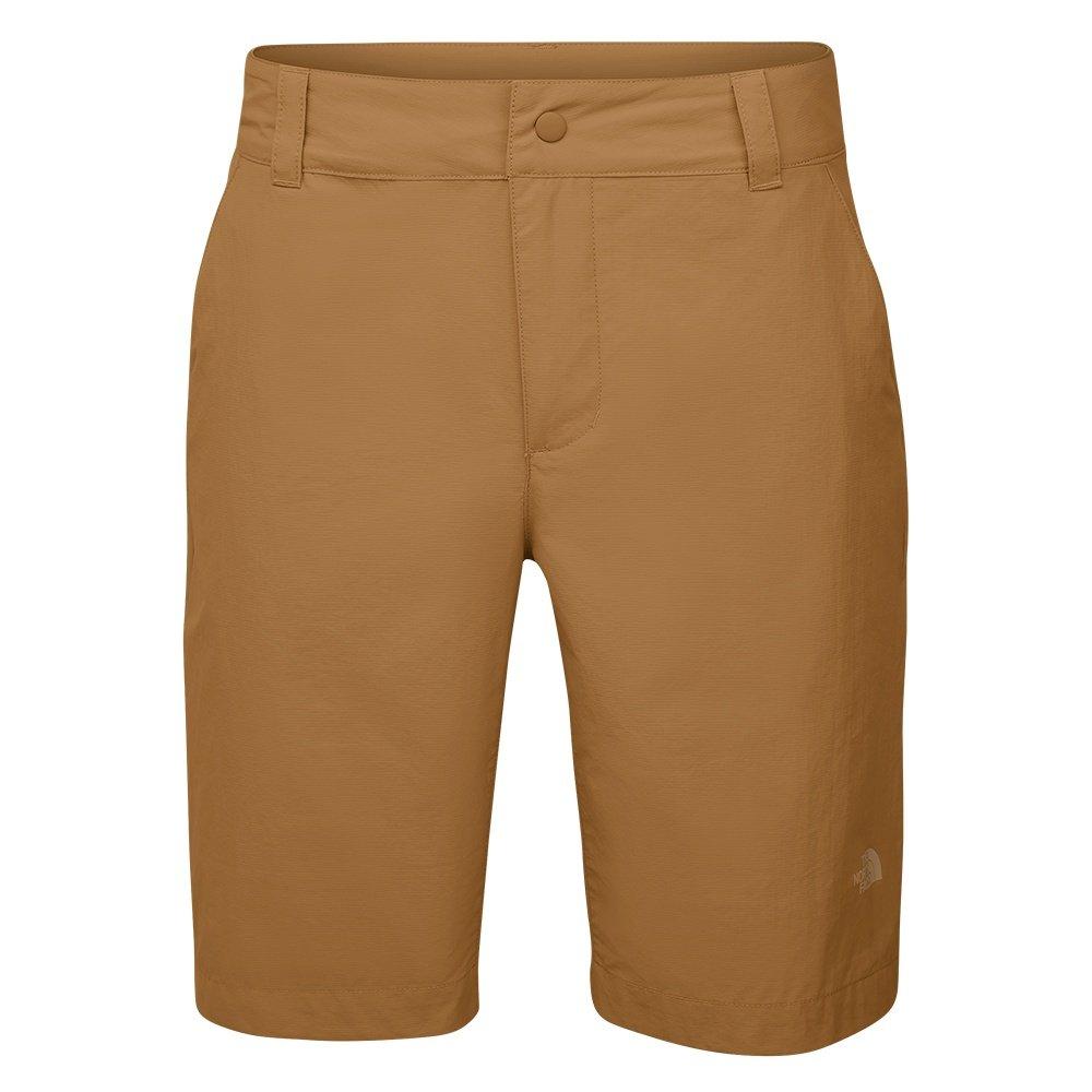 The North Face Paramount Horizon Short (Men's) - Utility Brown