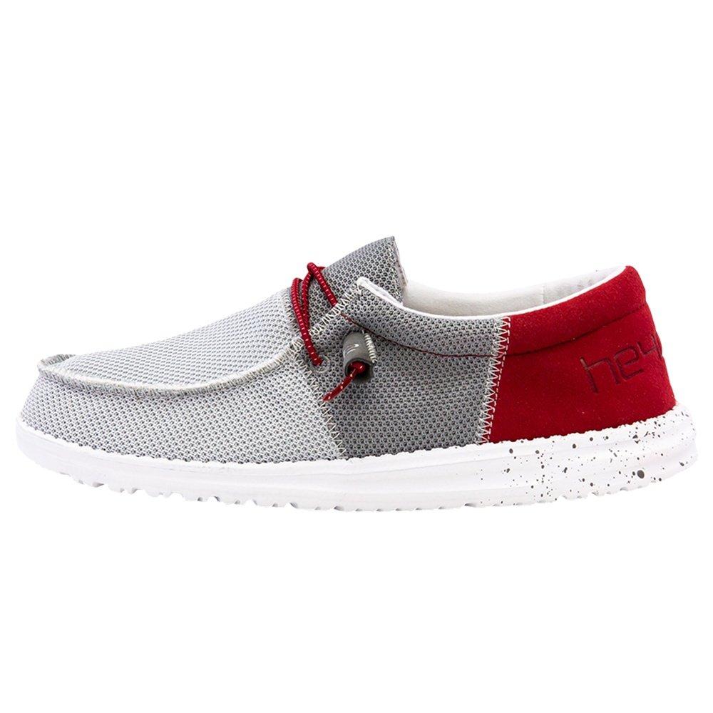 Hey Dude Wally Sox Funk Shoe (Men's) -