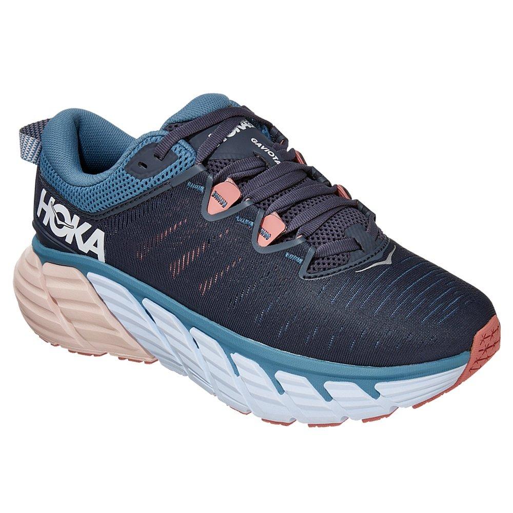 Hoka One One  Gaviota 3 Running Shoe (Women's) - Ombre Blue/Rosette
