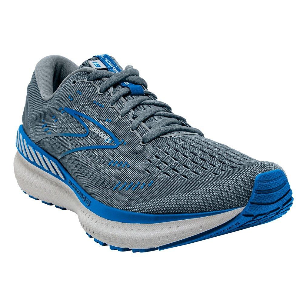 Brooks Glycerin GTS 19 Running Shoe (Men's) - Quarry/Grey