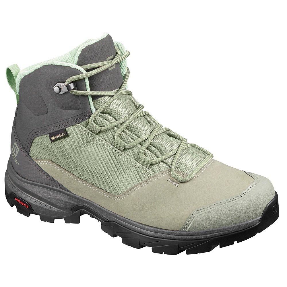 Salomon OUTward GORE-TEX Hiking Boot (Women's) - Shadow