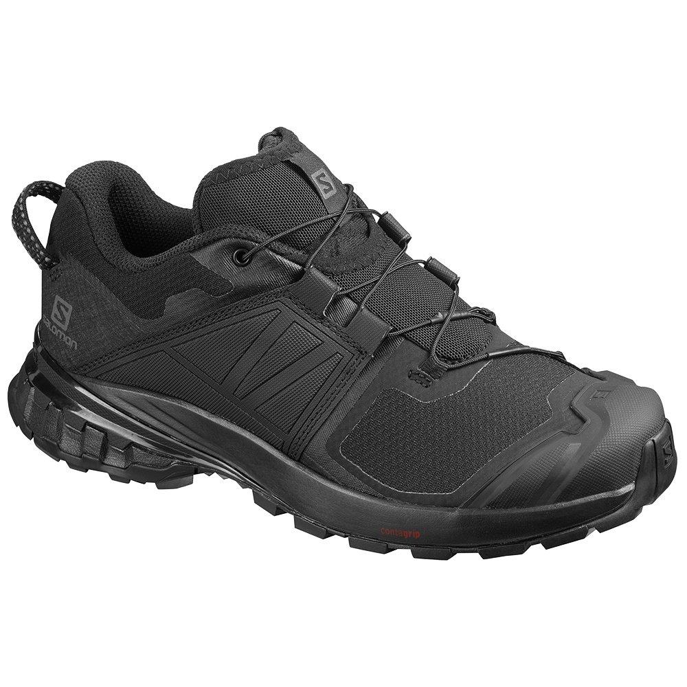 Salomon XA Wild Trail Running Shoe (Women's) - Black