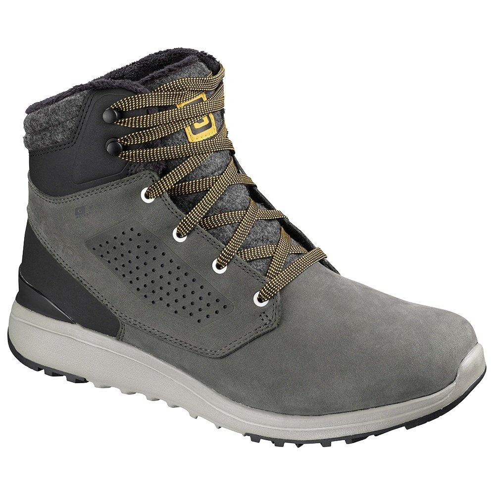Salomon Utility Winter ClimaSalomon Waterproof Winter Boot (Men's) - Beluga