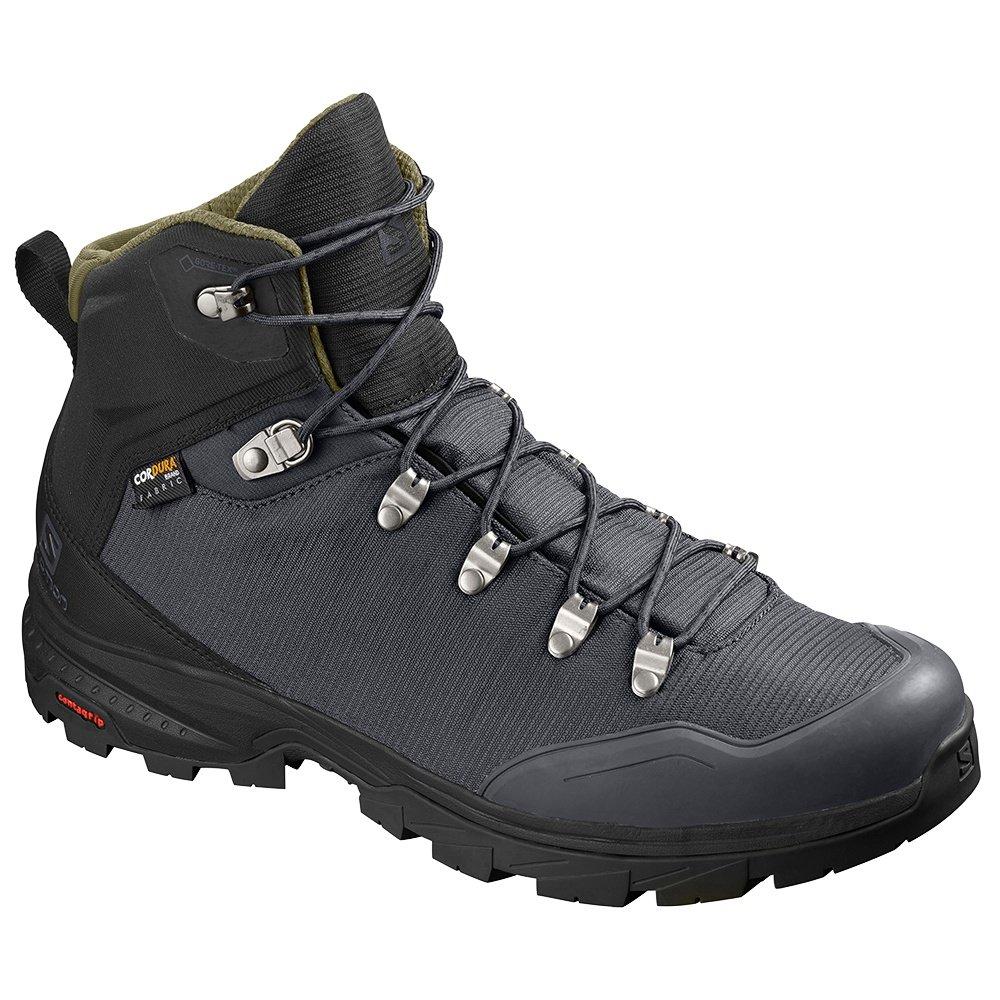Salomon OUTback 500 GORE-TEX Hiking Boot (Men's) - Ebony