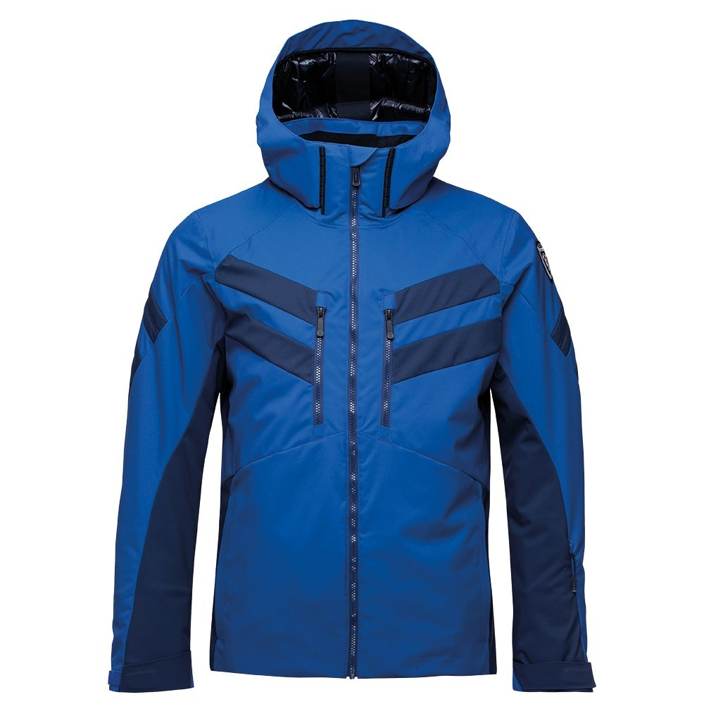 Rossignol Ski Insulated Ski Jacket (Men's) - True Blue