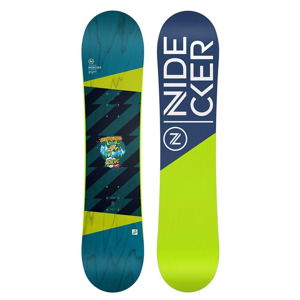 Nidecker Micron Magic Snowboard (Little Kids') - 120