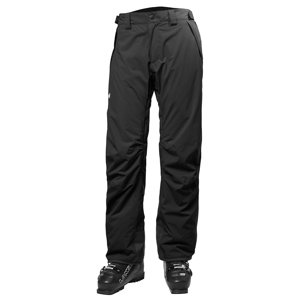 Helly Hansen Velocity Insulated Ski Pant (Men's) - Black