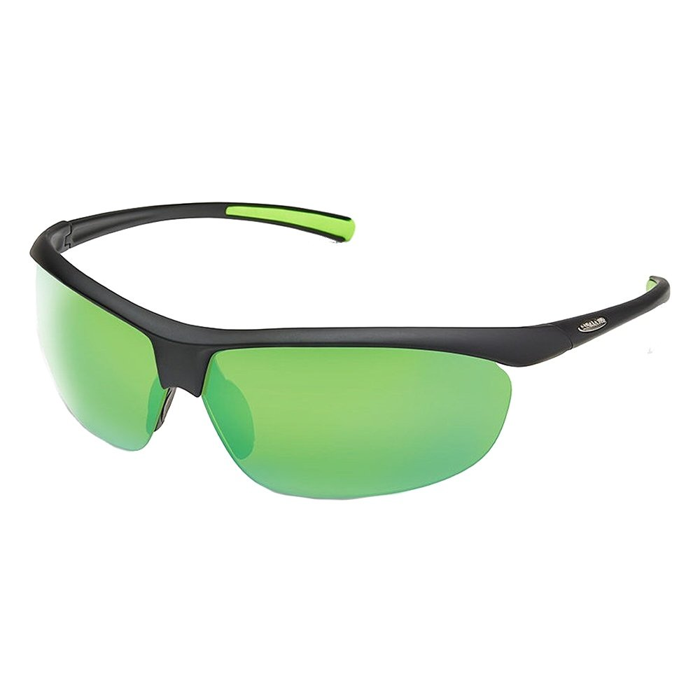 Suncloud Zephyr Sunglasses - Matte Black