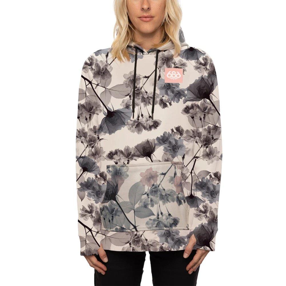 686 Cora Bonded Fleece Pullover (Women's) - Birch