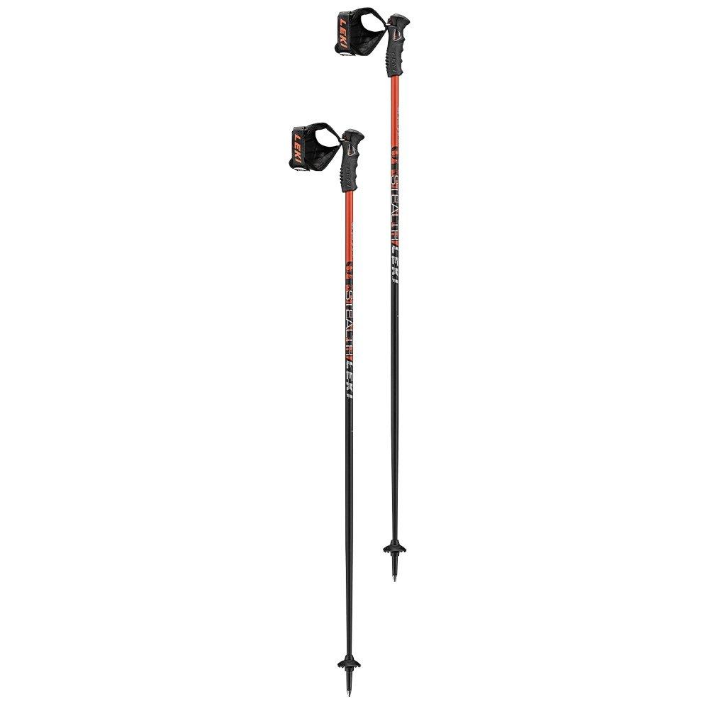 Leki Peak Stealth S Ski Pole -