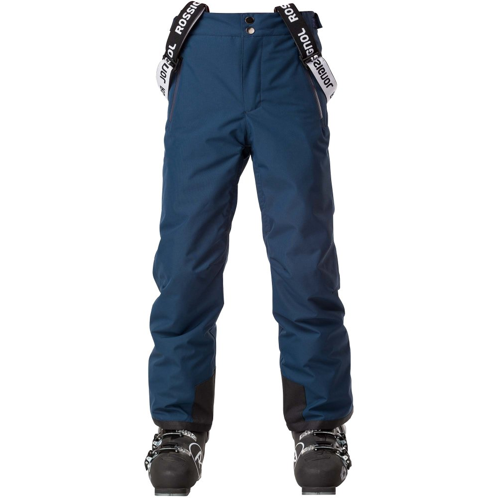 Rossignol Hiver Insulated Ski Pant (Boys') - Dark Navy