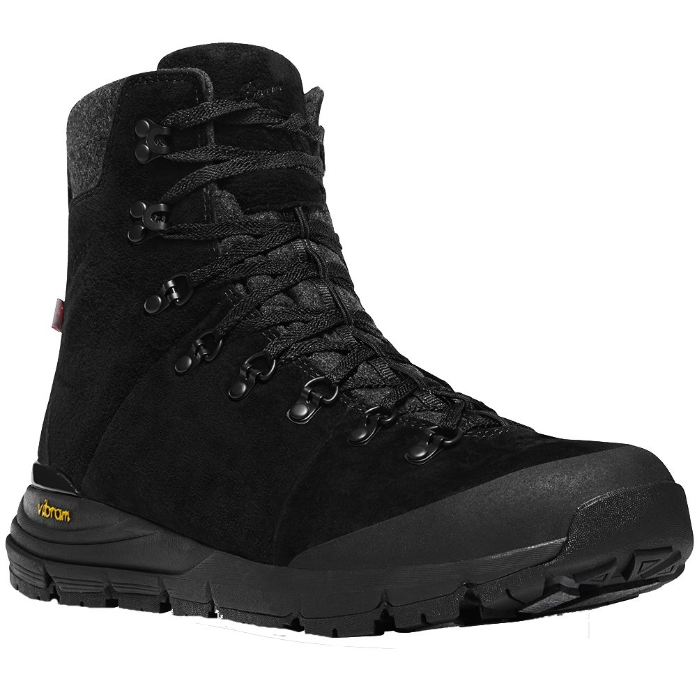 Danner Arctic 600 Winter Boot (Men's) - Black