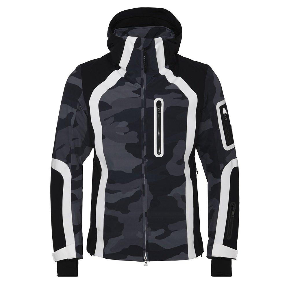Bogner Nik-T Insulated Ski Jacket (Men's) - Black