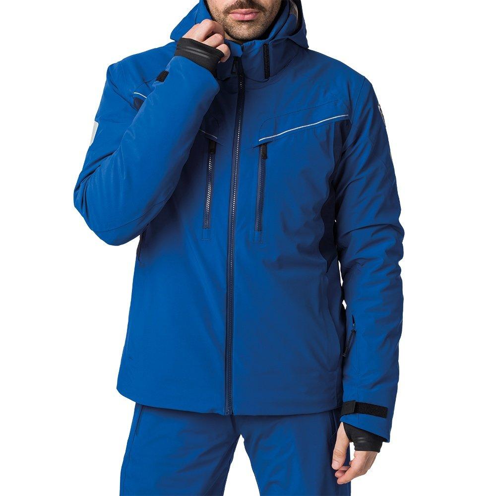 Rossignol Aile Insulated Ski Jacket (Men's) - True Blue