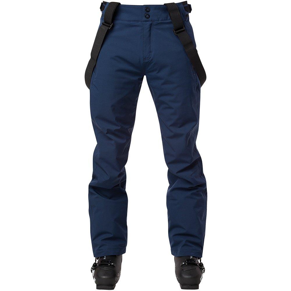 Rossignol Course Insulated Ski Pant (Men's) - Dark Navy
