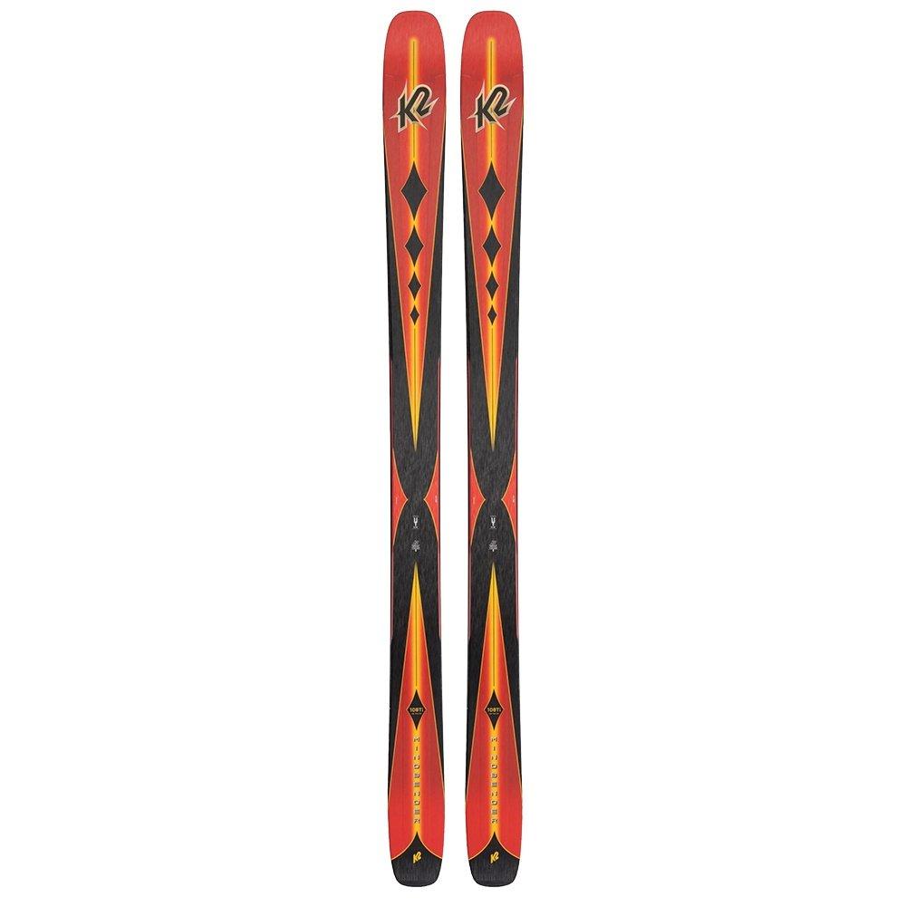 K2 Mindbender 108 Ti LTD Ski (Men's) -