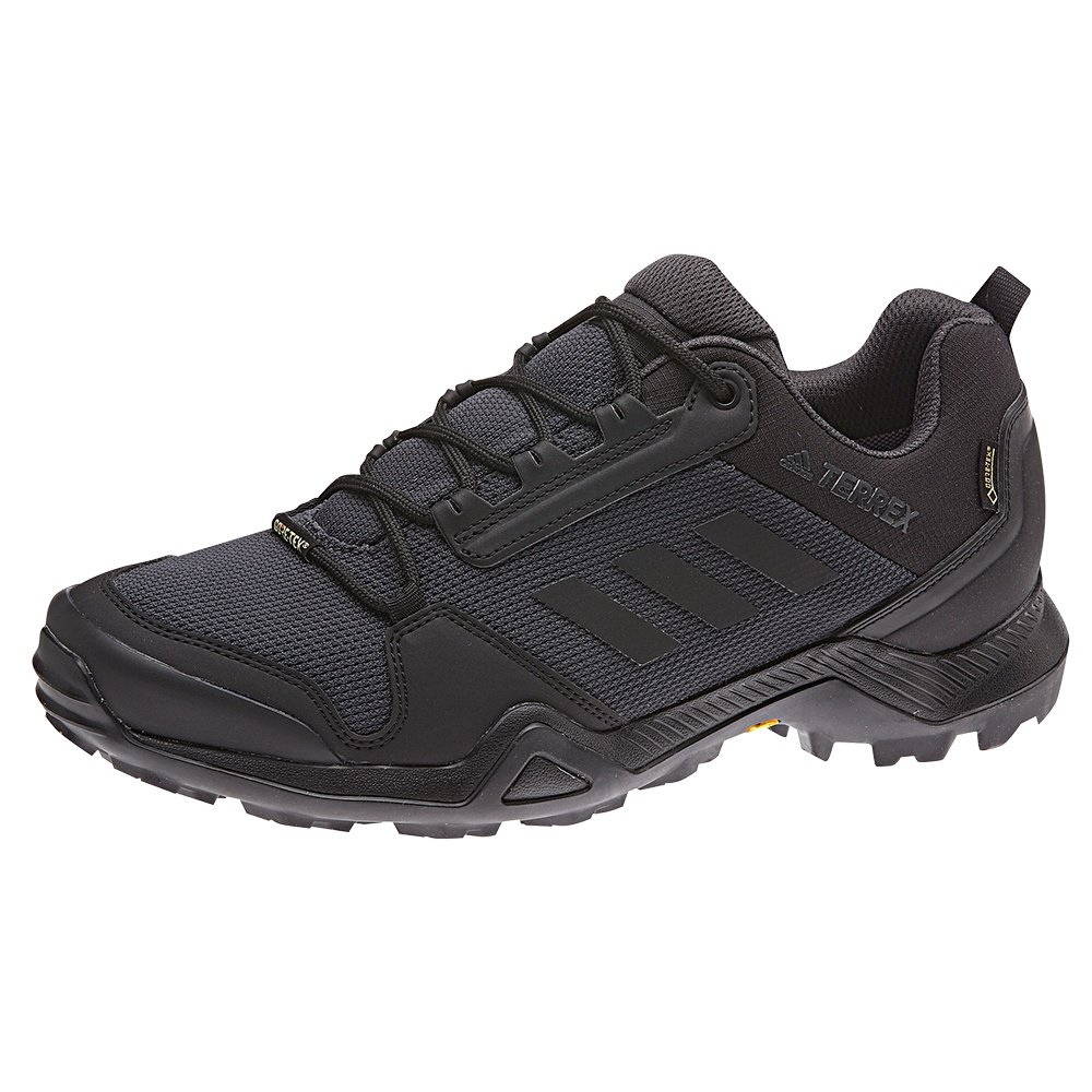 Adidas Terrex AX3 GORE-TEX Hiking Shoe (Men's) - Core Black