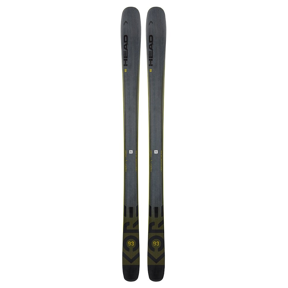 Head Kore 93 Ski (Men's) -
