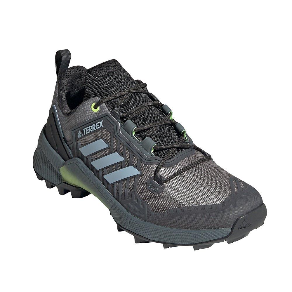 Adidas Terrex Swift R3 Hiking Shoe (Women's) - Grey