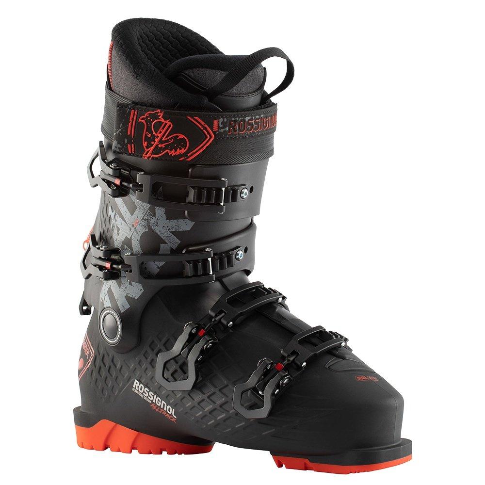 Rossignol Alltrack 90 Ski Boot (Men's) - Black