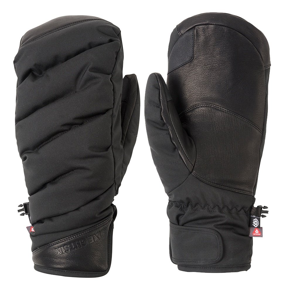 686 Primaloft Arctic Mitt (Men's) - Black