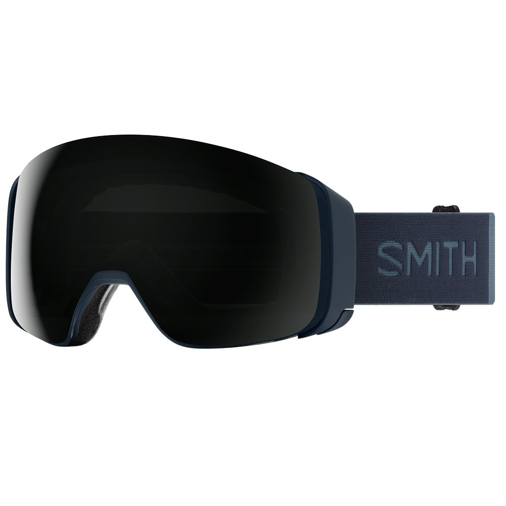 Smith 4D MAG Goggle (Men's) - French Navy