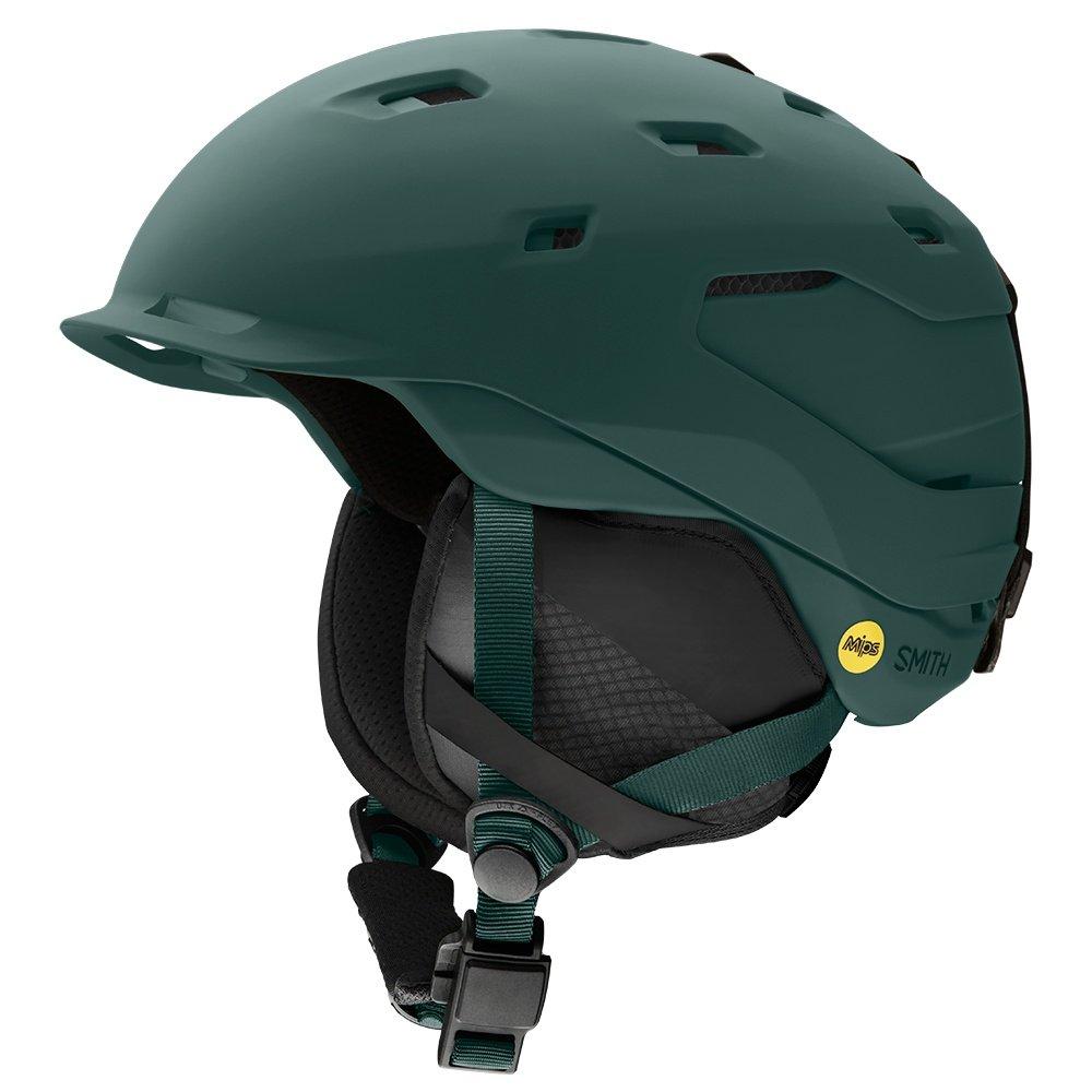 Smith Quantum MIPS Helmet (Men's) - Matte Spruce