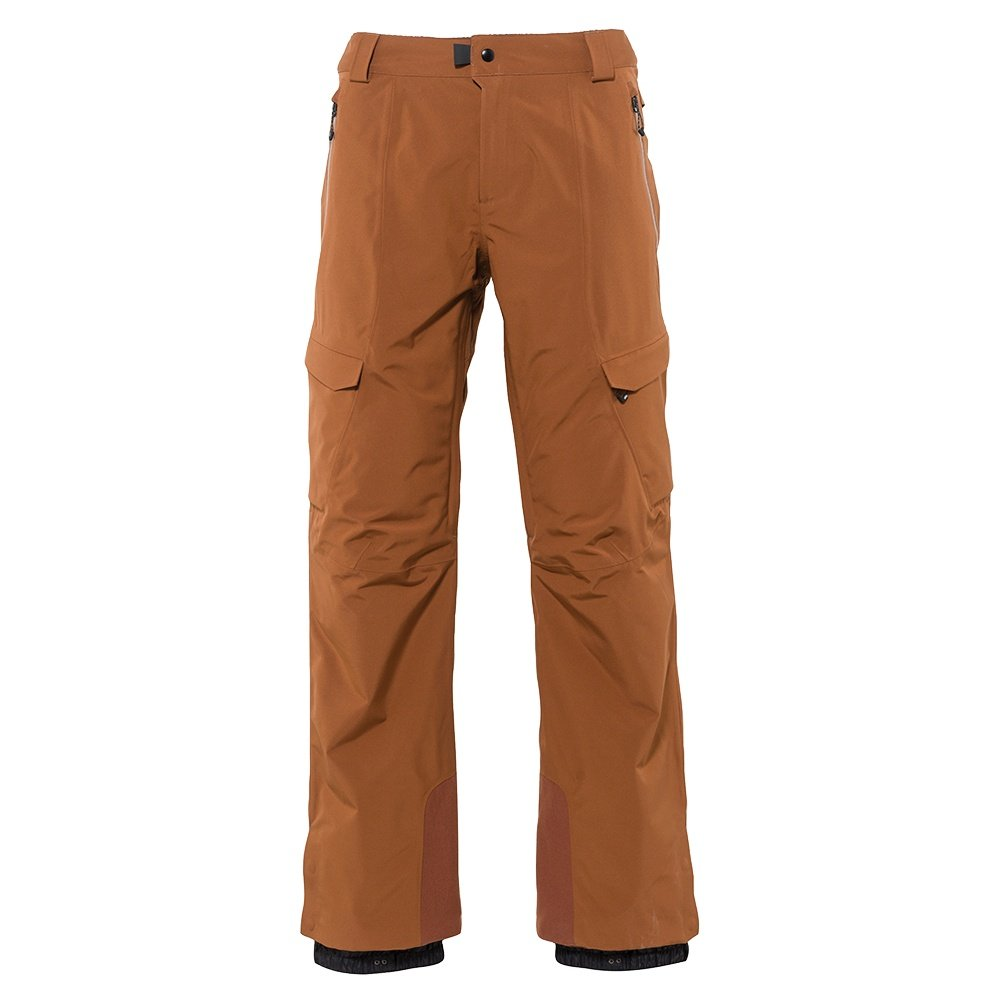 686 GLCR Quantum Thermagraph Insulated Snowboard Pant (Men's) - Clay