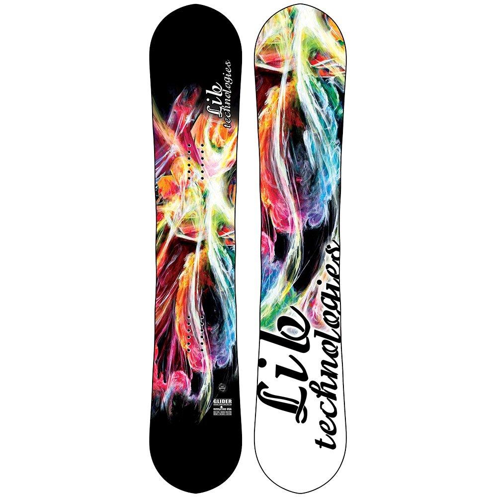 Lib Tech Glider Snowboard (Women's) - 147