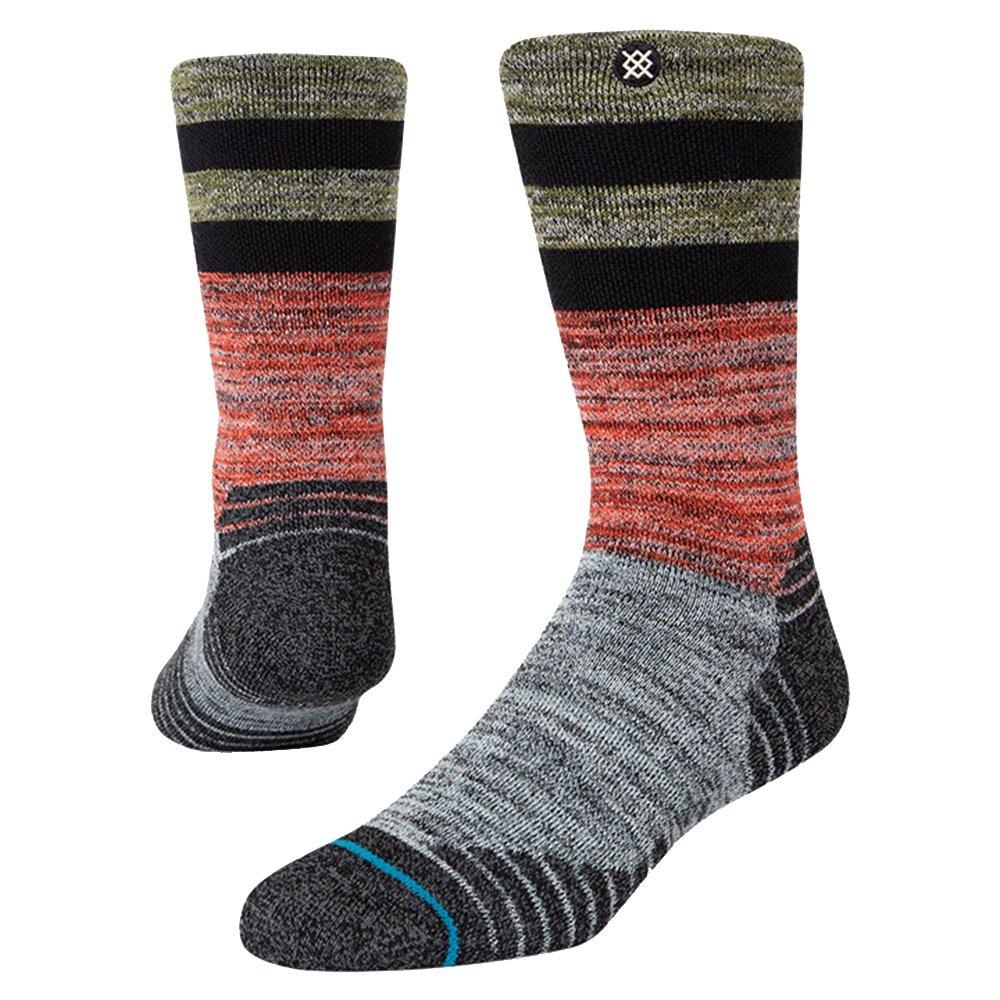 Stance Adler Crew Sock (Men's) - Multi