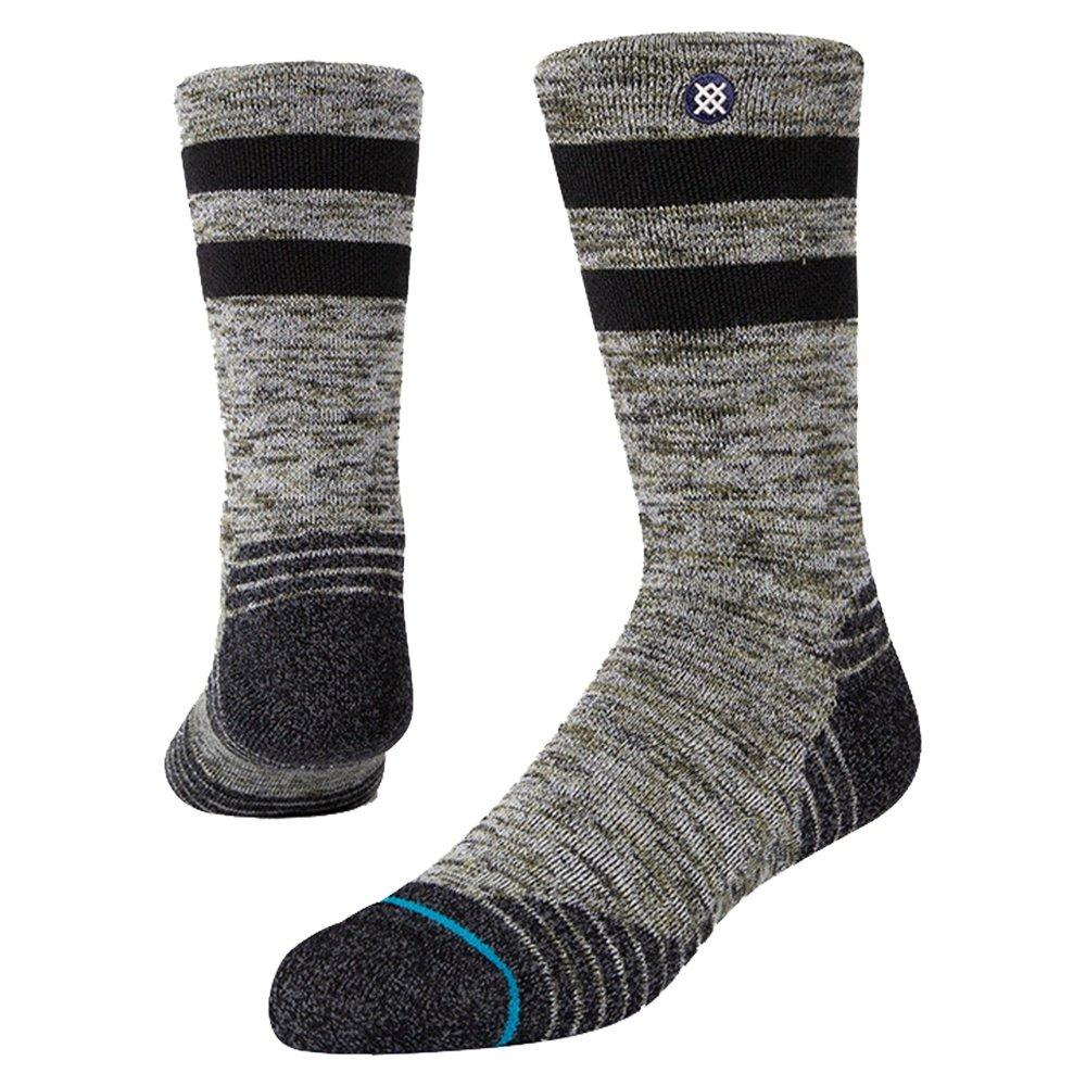 Stance Camper Crew Sock (Men's) - Olive