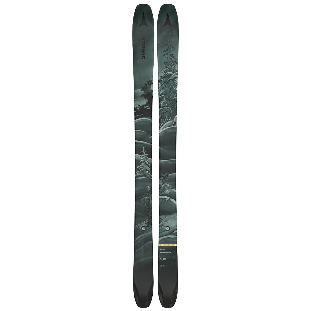 Atomic Bent Chetler 100 Ski (Men's) -