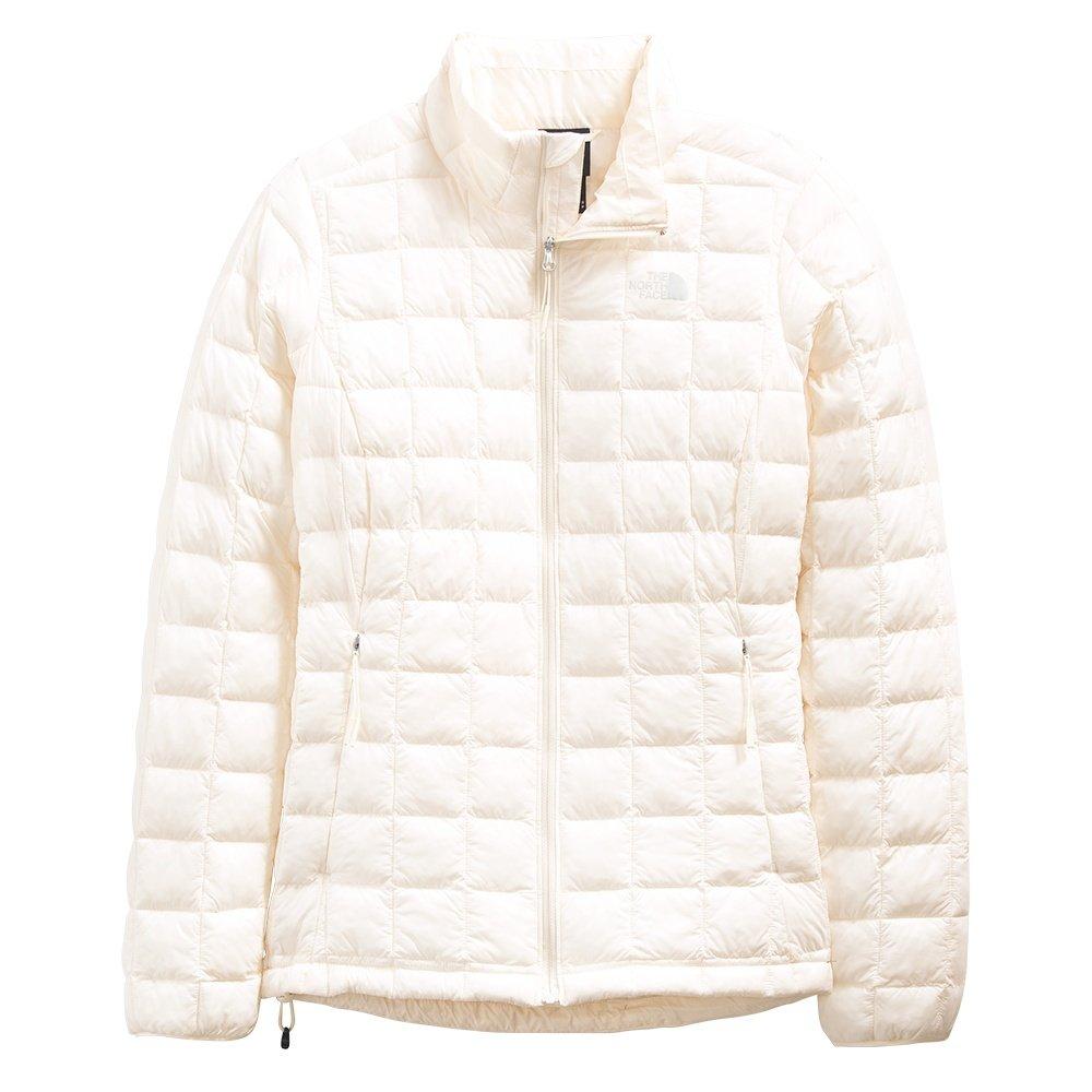 The North Face ThermoBall Eco Jacket (Women's) - Gardenia White