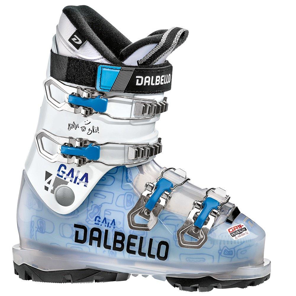 Dalbello Gaia 4.0 GW Ski Boot (Kids') - Trans White