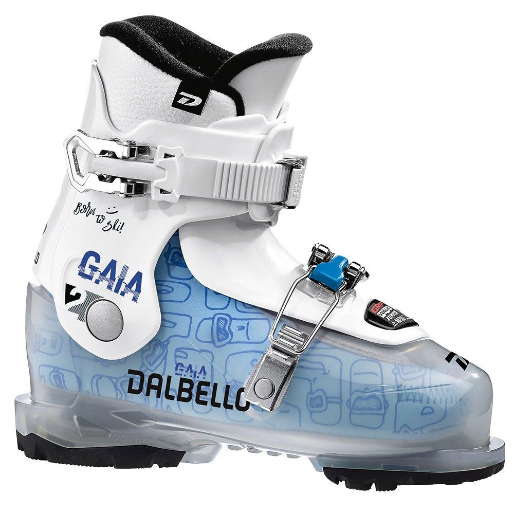 Dalbello Gaia 2.0 GW Ski Boot (Kids') - Trans White