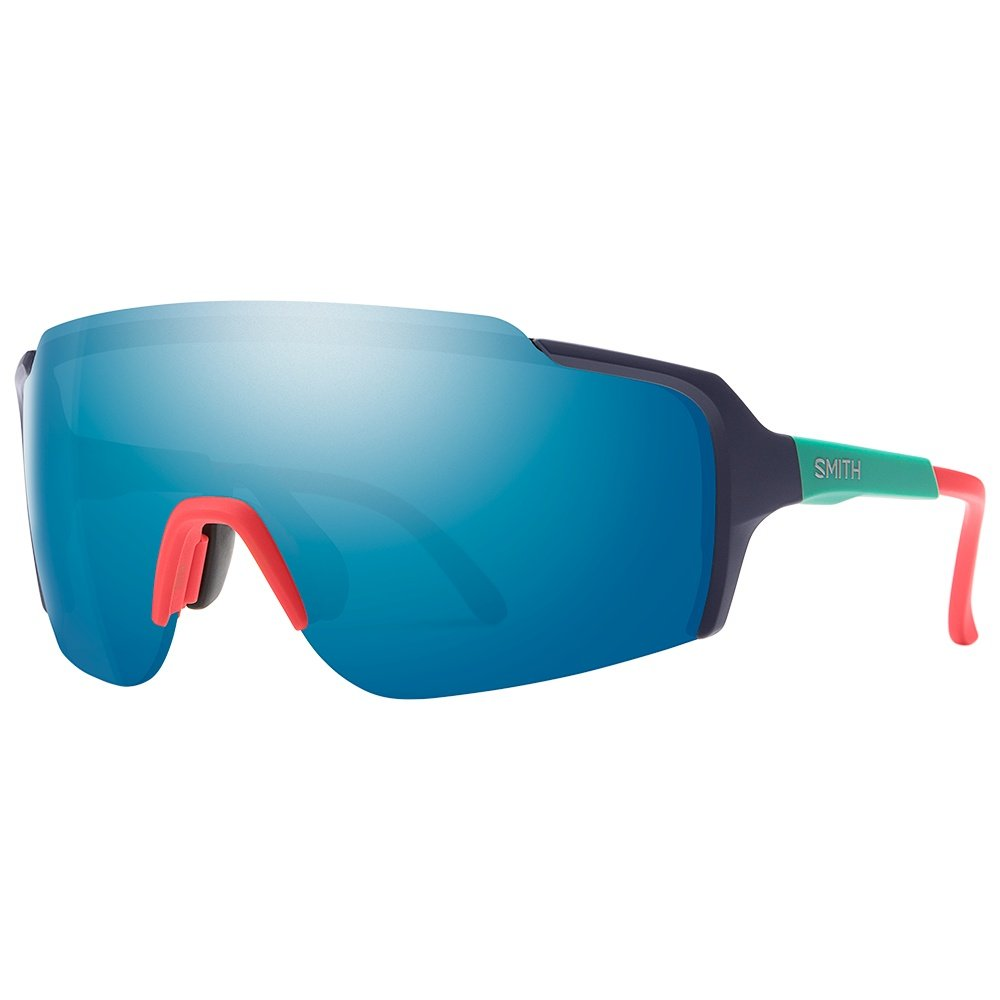 Smith Flywheel Sunglasses - Matte Deep Ink