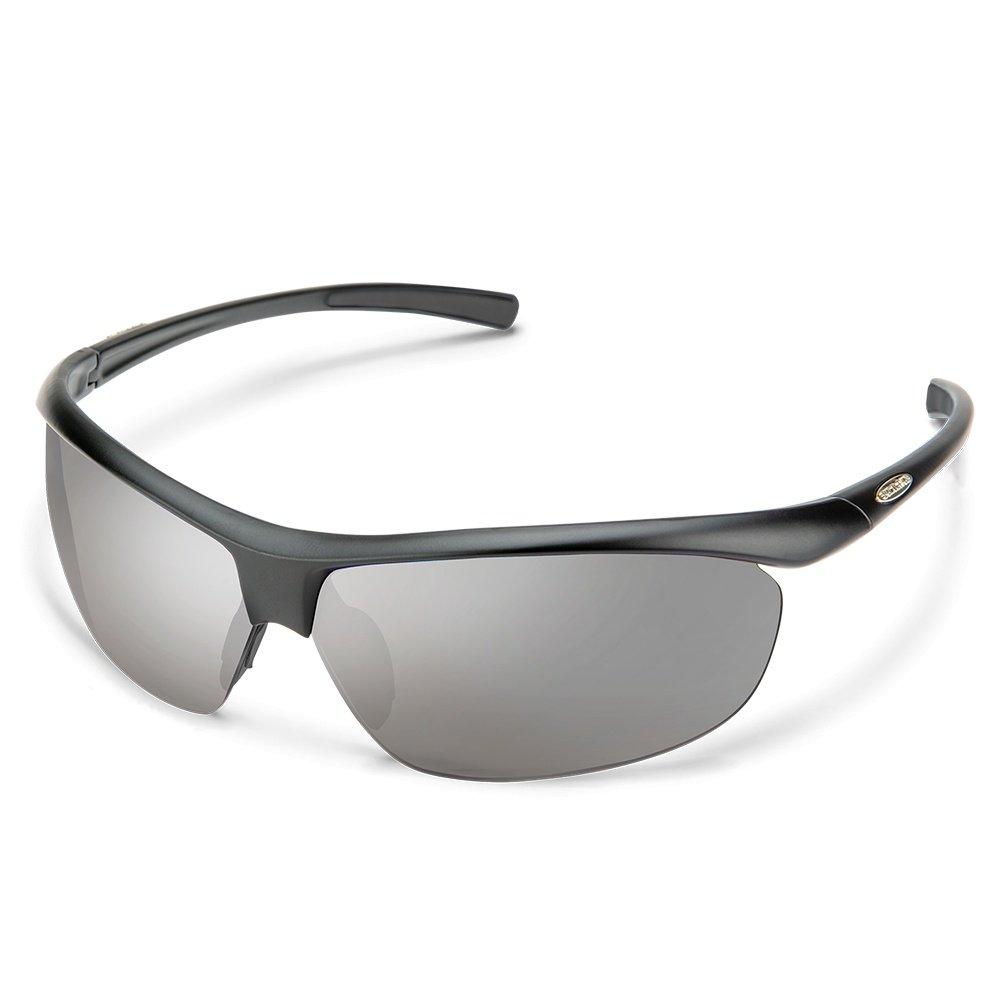 Suncloud Zephyr Polarized Sunglasses - Matte Black