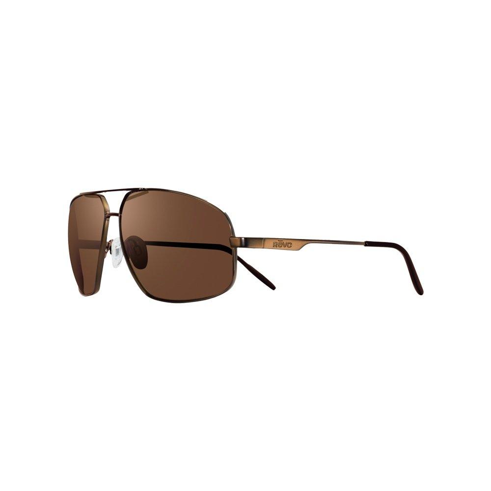 Revo Canyon Sunglasses - Satin Brown