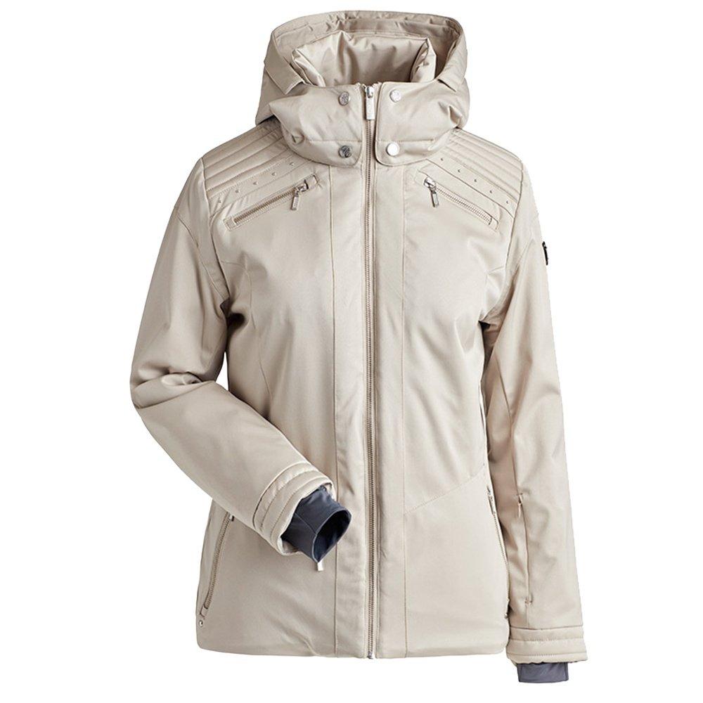 Nils Margaux Insulated Ski Jacket (Women's) - Champagne