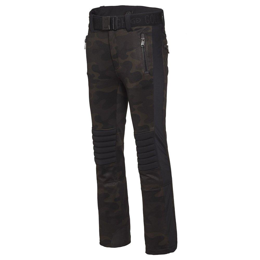 Golderbgh Hide Long Softshell Ski Pant (Men's) - Camouflage