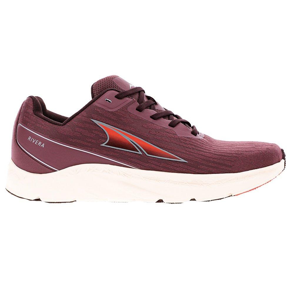 Altra Rivera Running Shoe (Women's) - Rose/Coral