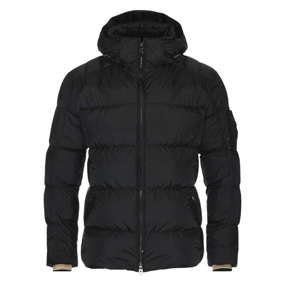 Bogner Simon-2 D Down Ski Jacket (Men's) - Black