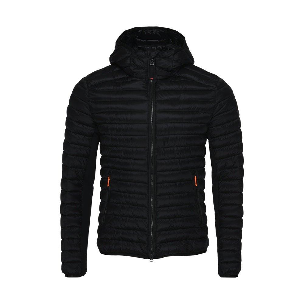 Bogner Fire + Ice Glenn Insulated Jacket (Men's) - Black