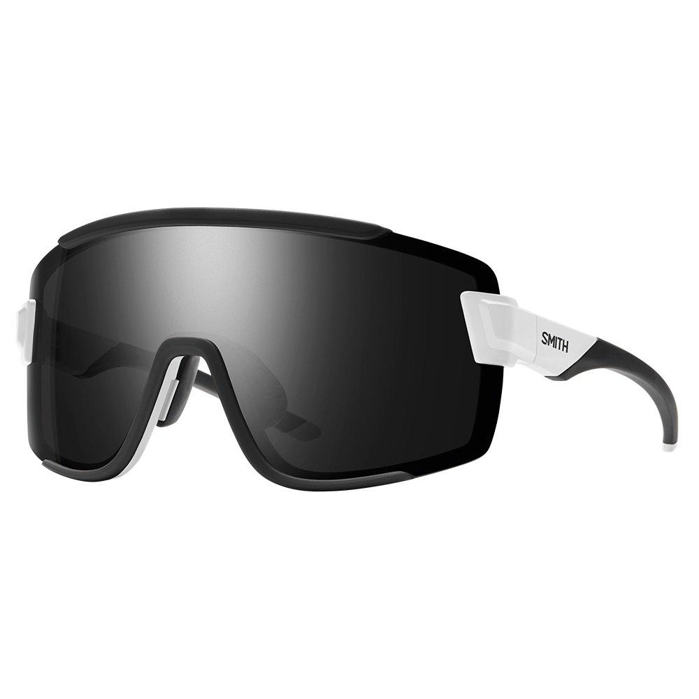 Smith Wildcat Sunglasses - Matte White