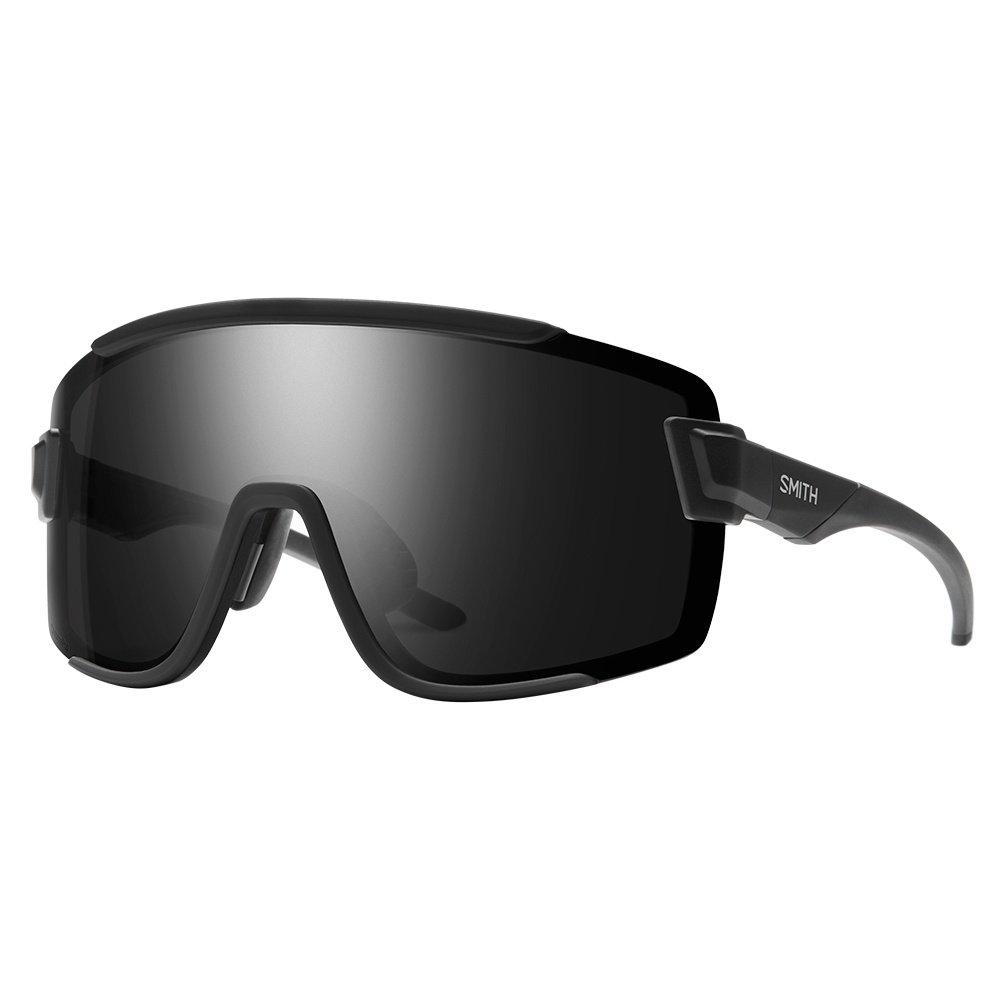 Smith Wildcat Sunglasses - Matte Black