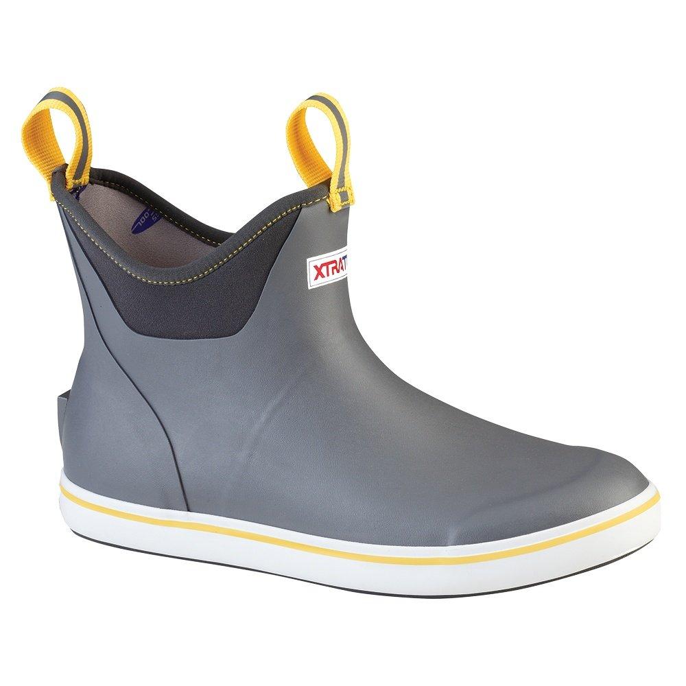 Xtratuf Ankle Deck Boot (Men's) - Gray