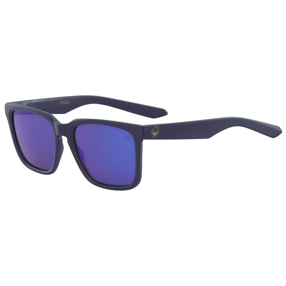 Dragon Baile LL H2O Polar Sunglasses - Matte Crystal