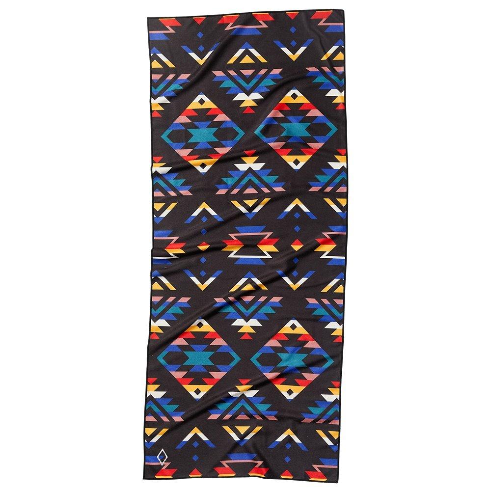 Nomadix Double Sided Towel - Cascade Multi
